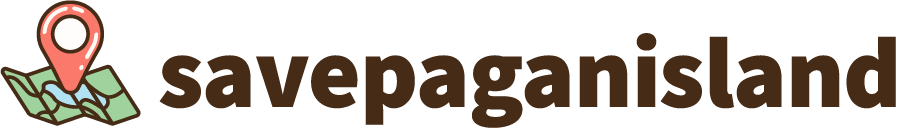 Save Pagan Island