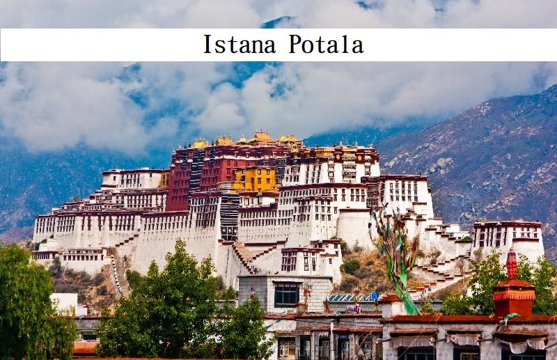 Istana Potala