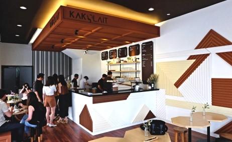Kakolait Cafe Tangerang